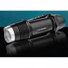 Linterna Led Lenser F1 - 400 lm - 8701 - Led Lenser - Linternas con microprocesador