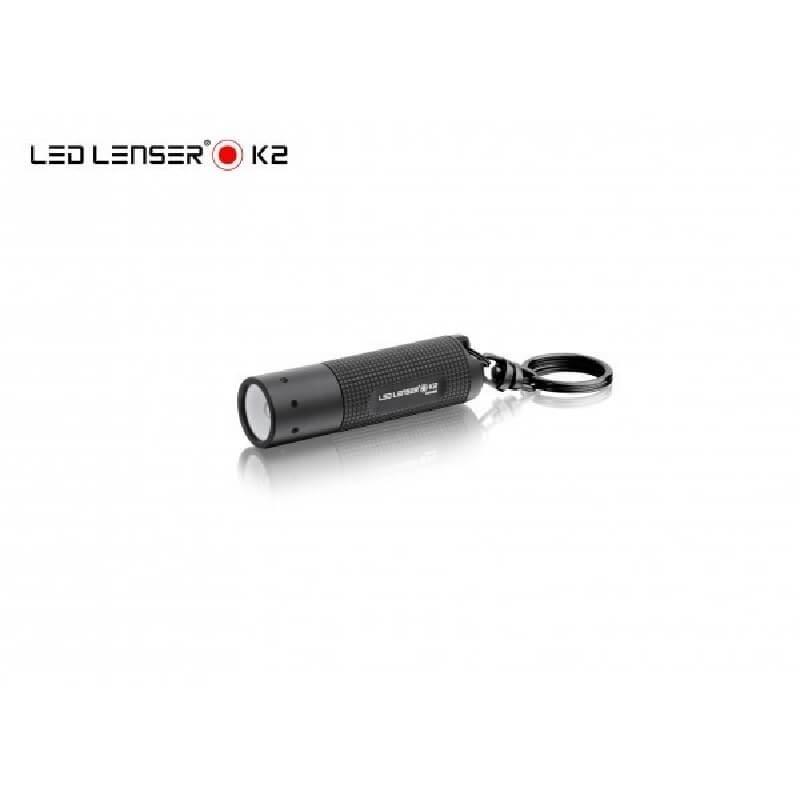 Linterna Led Lenser K2 - 8252 - Led Lenser - Linternas de llavero