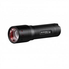 Linterna Led Lenser P7 450 lm - 501046 - Led Lenser - Linternas profesionales
