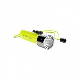 Linterna Led Lenser de Buceo D14.2 400 lm 4000ºK - 9114W - Led Lenser - Linternas para submarinismo - sumergibles
