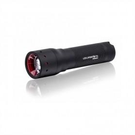 Linterna Led Lenser P7 450 lm + Accesorios - 1200 - Led Lenser - Linternas profesionales