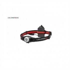 Linterna Led Lenser de Cabeza Frontal H3.2 120 lm - 500767 - Led Lenser - Linternas de cabeza - Frontales