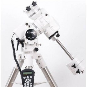 Montura Equatorial SKY-WATCHER AZEQ5 + 2 pesas de 3.5Kg (sin extension). - SW0348 - Sky-Watcher - Monturas SKYWATCHER