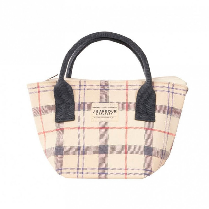 LEATHEN TOTE - LBA0303 - Barbour - mujer - Bolsos BARBOUR