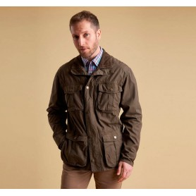 Chaqueta Barbour GATEFORD