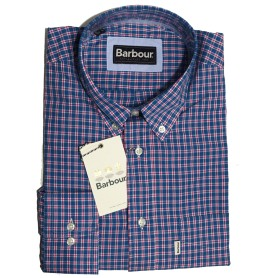 Camisa Barbour BS118080