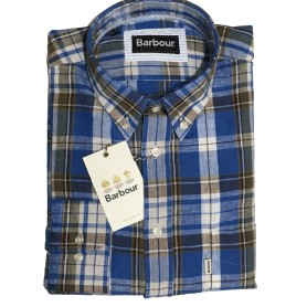 Camisa Barbour BS118188