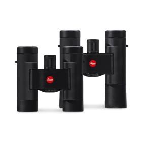 Prismático Leica ULTRAVID Compact 10x25 BR