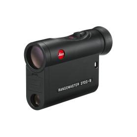 Medidor de distancia Leica RANGEMASTER CRF 2700-B - 40545 - Leica - Telémetros LEICA