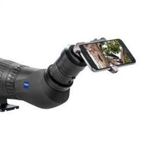 Adaptador para smartphone Zeiss Victory Harpia - 5283629901 - Zeiss - ZEISS - Accesorios