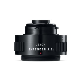 Multiplicador de aumento Leica Extender 1.8x - 41022 - Leica - LEICA - Accesorios
