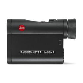 Medidor de Distancia Leica RANGEMASTER CRF 1600-R - 40537 - Leica - Telémetros LEICA