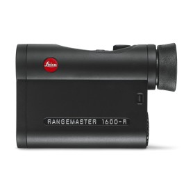 Medidor de Distancia Leica RANGEMASTER CRF 1600-R