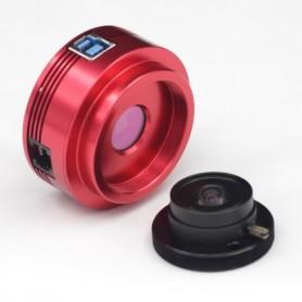 Cámara Monocromática ZWO ASI120MM-S USB3.0 - ASI120MM-S - ZWO - Astrofotografía - Cámaras y Auto-guiado