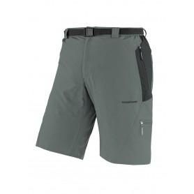 Koal TR gris - PC005854061 - Trangoworld - Hombre - Pantalones Cortos TRANGOWORLD