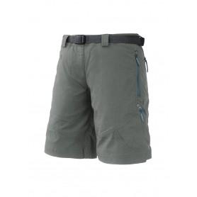Assy Fi Gris niebla - PC0067597G1 - Trangoworld - Hombre - Pantalones Cortos TRANGOWORLD