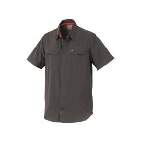 SHAWAR kaki oscuro - PC007567540 - Trangoworld - Hombre - Camisas TRANGOWORLD