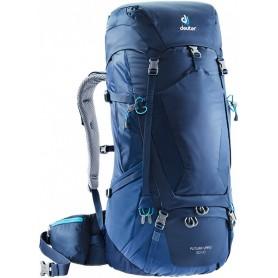 Futura Vario 50 + 10 - 3402118 - Deuter - Mochilas DEUTER Trekking