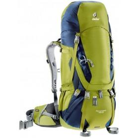 Aircontact 45 + 10 - 3320116 - Deuter - Mochilas DEUTER Trekking