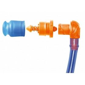 Streamer Tube & Helix Valve - 32881 - Deuter - Accesorios de hidratación