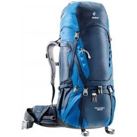 Aircontact 65 + 10 - 3320516 - Deuter - Mochilas DEUTER Trekking