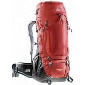 DEUTER AIRCONTACT PRO 60 + 15 - 3330117 - Deuter - Mochilas DEUTER Trekking