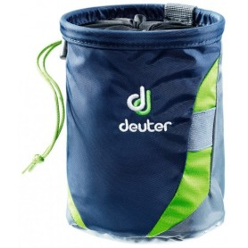 Gravity Chalk Bag I L - 3391117 - Deuter - Accesorios de escalada