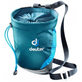 Gravity Chalk Bag II M - 3391217 - Deuter - Accesorios de escalada