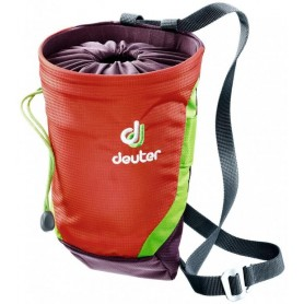 Gravity Chalk Bag II L - 3391317 - Deuter - Accesorios de escalada