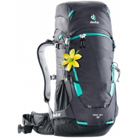 Rise 32+ SL - 3301218 - Deuter - Mochilas DEUTER Alpine Winter - Alpinismo