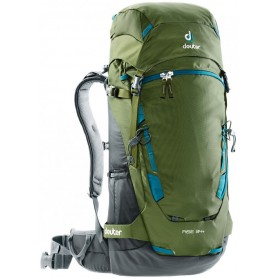 Rise 34+ - 3301318 - Deuter - Mochilas DEUTER Alpine Winter - Alpinismo
