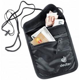 DEUTER SECURITY WALLET II - 3942116 - Deuter - Accesorios de viaje