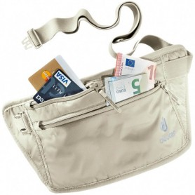 DEUTER SECURITY MONEY BELT II - 3910316 - Deuter - Accesorios de viaje