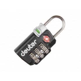TSA-LOCK - 39982 - Deuter - Accesorios de viaje