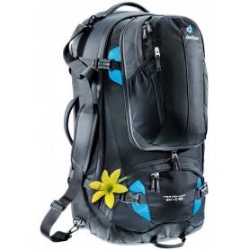 Traveller 60 + 10 SL - 35100157321 - Deuter - Mochilas y Bolsas DEUTER Travel para Viaje