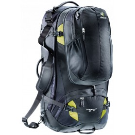 Traveller 80 + 10 - 35102157260 - Deuter - Mochilas y Bolsas DEUTER Travel para Viaje