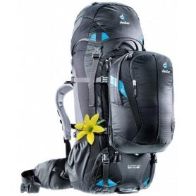 Quantum 60 + 10 SL - 35103157321 - Deuter - Mochilas y Bolsas DEUTER Travel para Viaje
