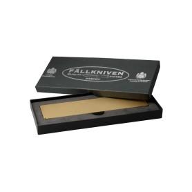 DC521 DE SOBREMESA - Diamante/Cerámica 55x210mm - Caja Regalo - DC521 - Fallkniven - Afiladores FÄLLKNIVEN