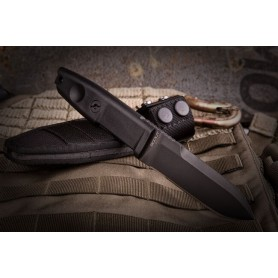 Extrema Ratio SCOUT BLACK - 0480BLK - Extrema Ratio - Cuchillos Extrema Ratio