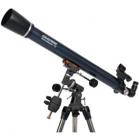 AstroMaster 70 EQ - CE21062-DS - Celestron - Telescopios Celestron