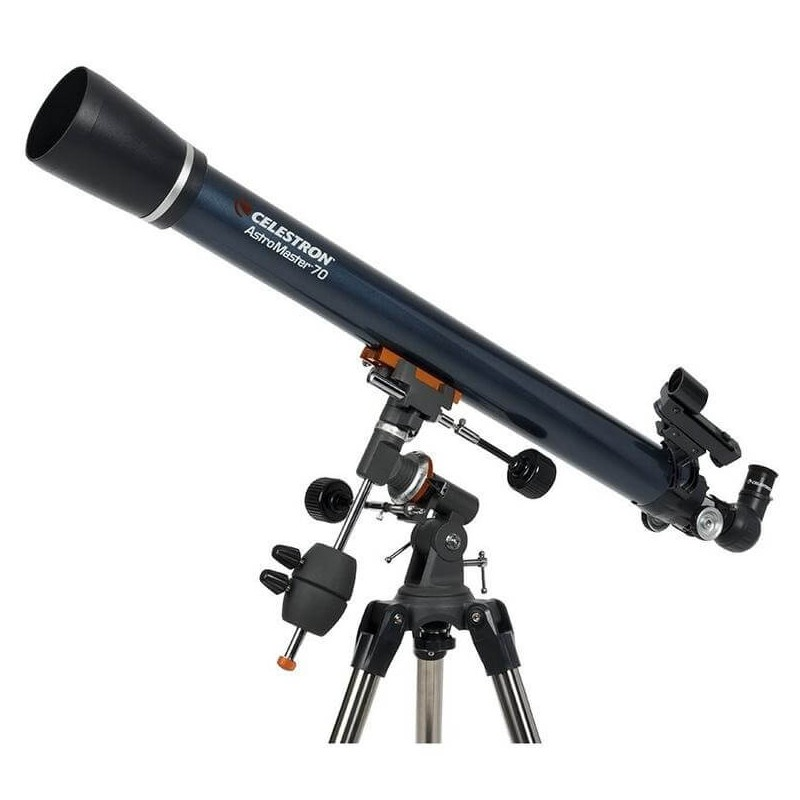 Telescopio Celestron AstroMaster 70 EQ - Celestron