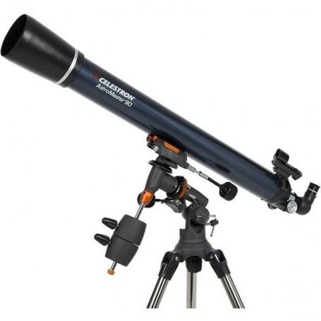 AstroMaster 90 EQ - CE21064-DS - Celestron - Telescopios Astronómicos Celestron