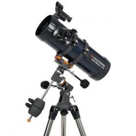 AstroMaster 114 EQ - CE31042-DS - Celestron - Telescopios Celestron