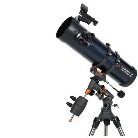 AstroMaster 130 EQ - CE31045 - Celestron - Telescopios Astronómicos Celestron