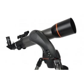 Telescopio Celestron NexStar 102 SLT