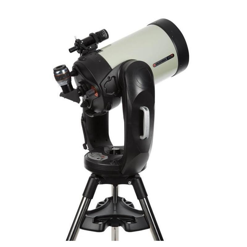 CPC 1100 Deluxe HD GPS - CE11009-A - Celestron - Telescopios Astronómicos Celestron