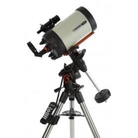 Telescopio Celestron AVX 8S EdgeHD, 203mm Ø - Schmidt-Cassegrain - Celestron
