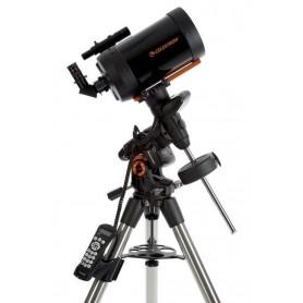 Telescopio Celestron AVX 6S, 150mm Ø - Schmidt-Cassegrain - Celestron