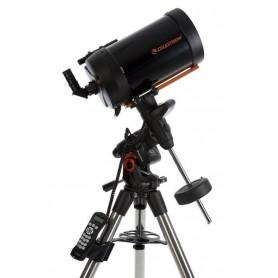 Telescopio Celestron AVX 8S, 203mm Ø - Schmidt-Cassegrain - Celestron