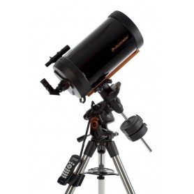 Telescopio Celestron AVX 9,25 S, 235mm Ø - Schmidt-Cassegrain - Celestron